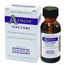 آزولن تینکچر موضعی - Azolen Tincture topical